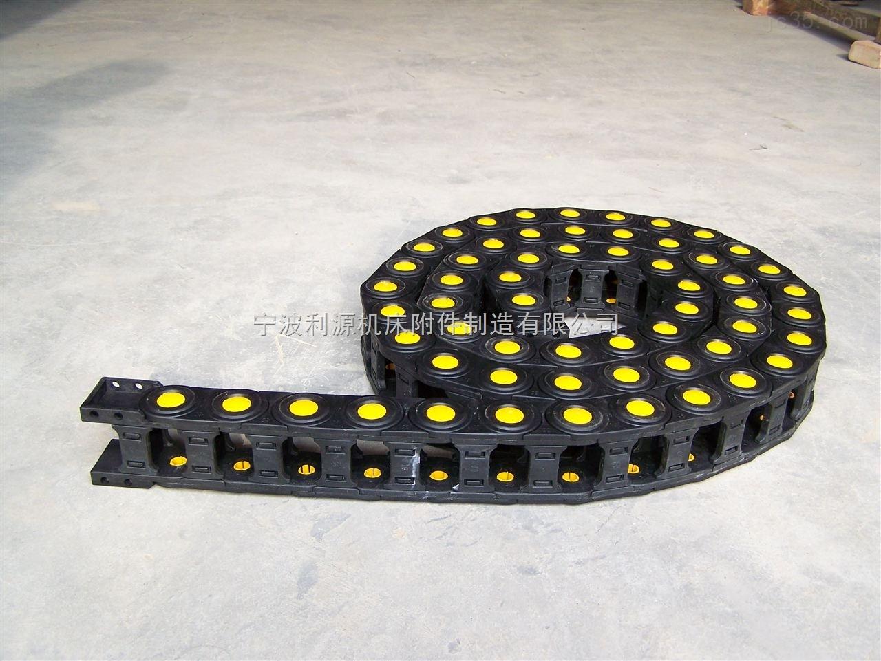 苏州塑料拖链,钢制拖链,型号齐全