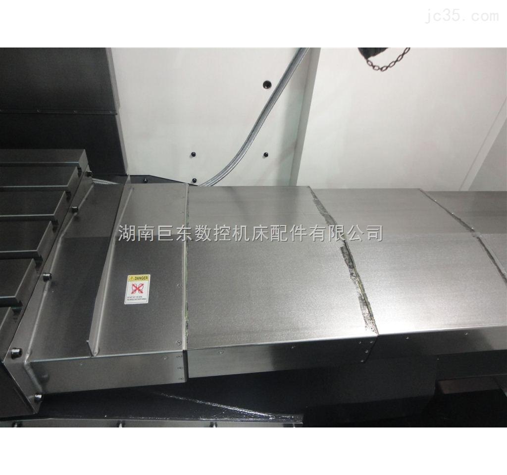 湖南省株洲市鋼板防護罩廠家