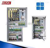 FANUCV8加工中心电气柜