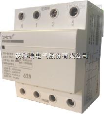 安科瑞 ASJ-GQ-3P-32自动复位时过欠压保护装置