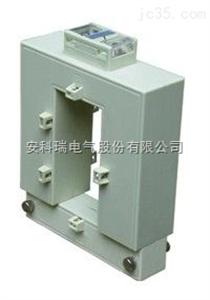 AKH-0.66K-120*80低压卡式开合式电流互感器安科瑞直营AKH-0.66K-120*80