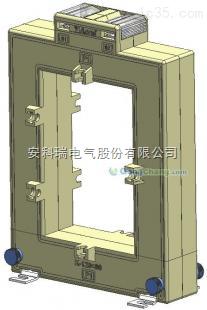 安科瑞改造用开口式电流互感器AKH-0.66K-120*80 1000/5A
