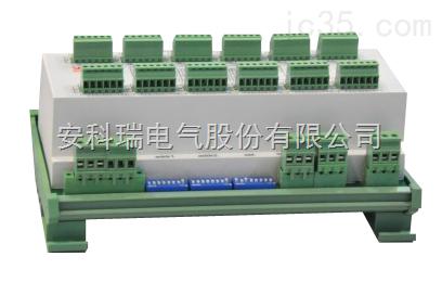 带防雷功能的多回路监控装置安科瑞直销AMC16-E3(4)/A