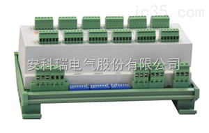 AMC16-E3(4)/A带防雷功能的多回路监控装置安科瑞直销AMC16-E3(4)/A