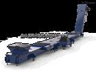 链板式排屑装置