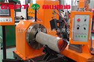 上海前山管道供应管道切管机 钢管切割机 管道数控相贯线切割机
