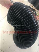 波纹圆筒制造商 供应导轨丝杠防护罩