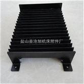 供应浙江木工雕刻机风琴式防护罩