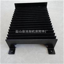 生产雕刻机打孔风琴防护罩