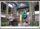 Waldrich Coburg 17-10FP400CN  Gantry Milling Machi