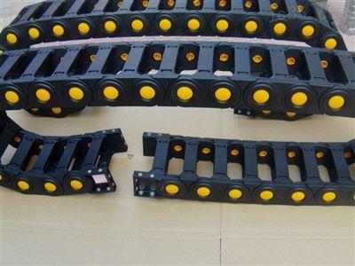 上海机床附件用塑料拖链生产厂家