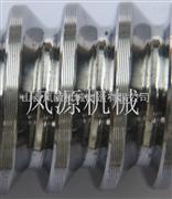 供应旋风铣加工锯齿型螺纹丝杠设备(军工技术)