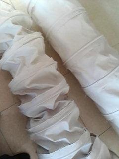 水泥散装袋产品图