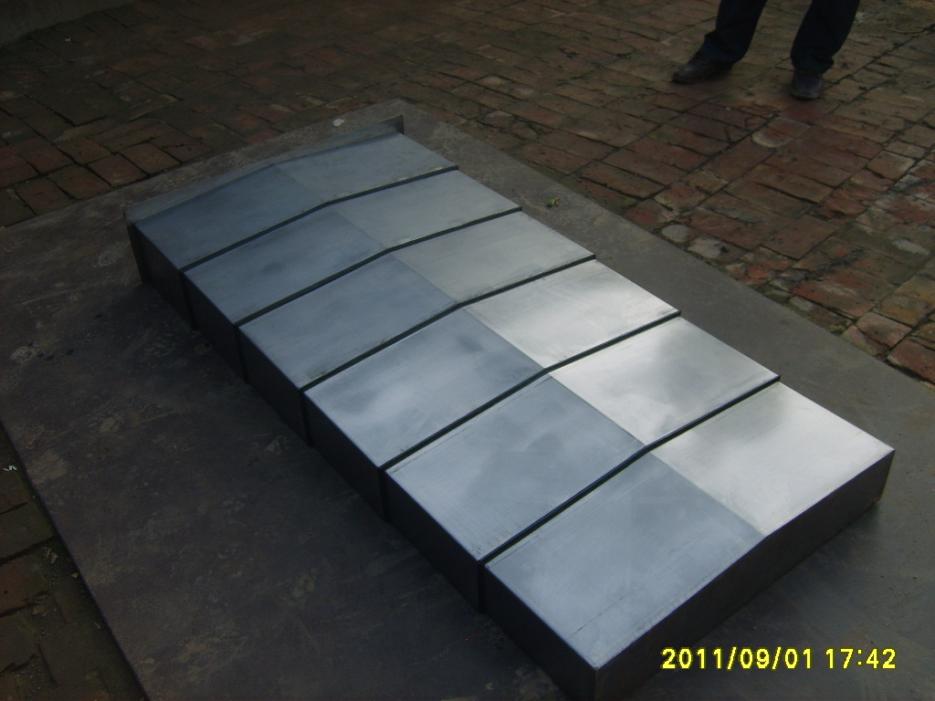 钢板防护罩价格产品图