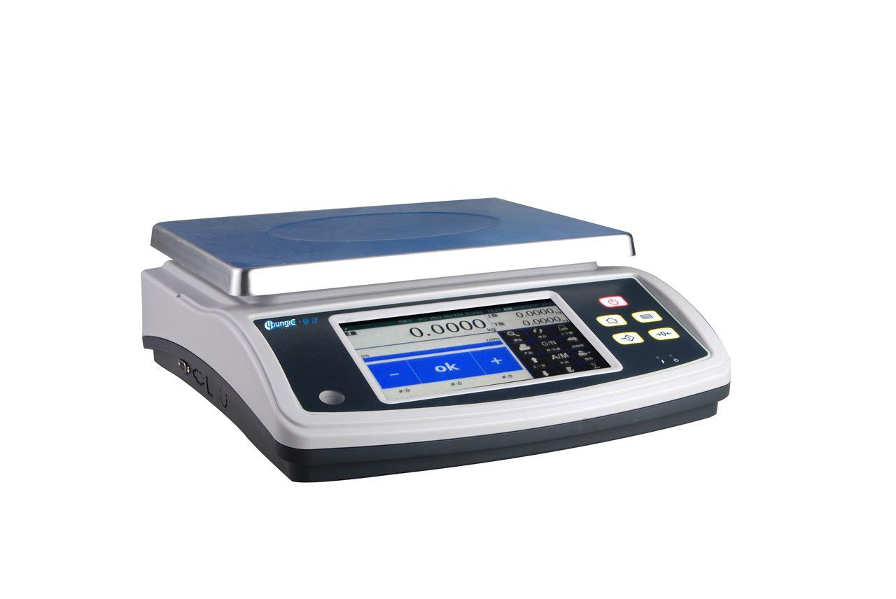 【促销】FBI-ZC/ZCP带打印机智能计数桌秤