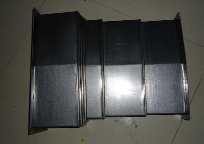 不锈钢板防尘罩产品图