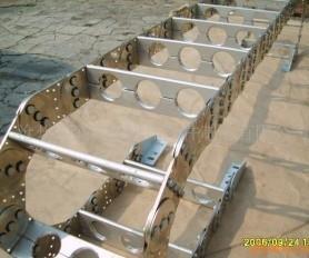 求购机床钢制拖链TL45产品图