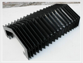风琴式防护罩