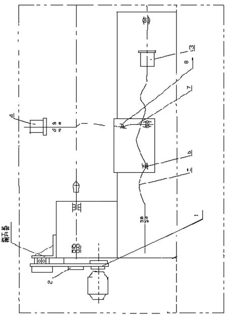 简易数控车床/替代仪表车床