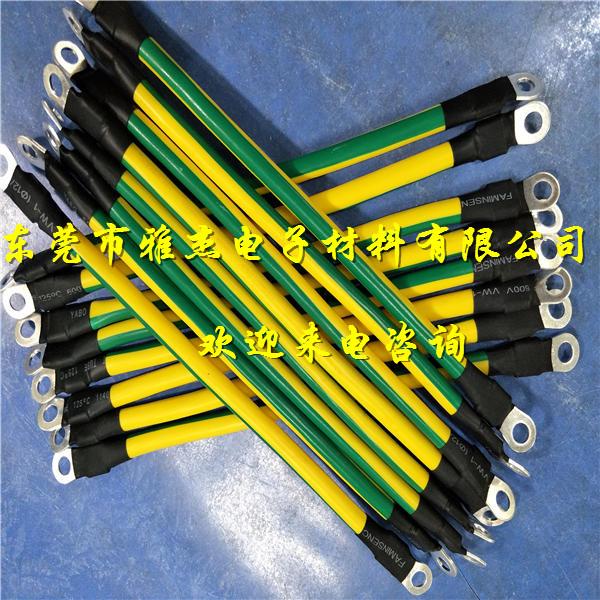 法兰静电跨接线材质选择